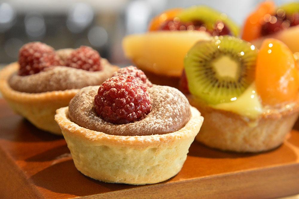 5 принципов выбора десерта в кофейне