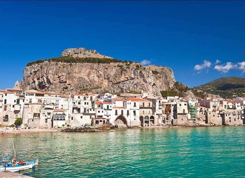 Жемчужины юга Италии - Апулия,Калабрия,Сицилия (5 августа 2019г. 14 дней)