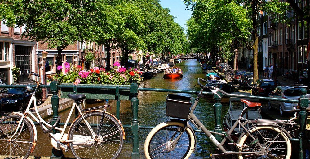 амстердам фототур