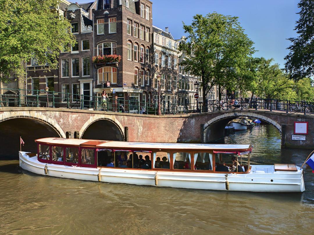 Тюльпанные выходные - фото тур в Нидерланды (12 апреля 2020 г. 7 дней)