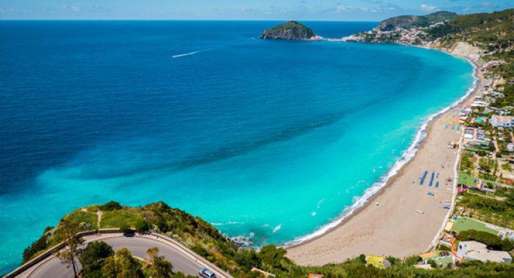 ishia beach