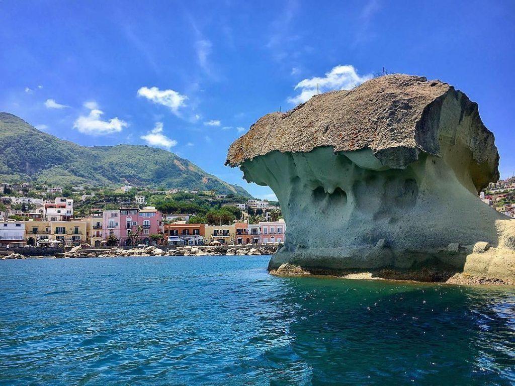 курорты в италии с термальными источниками
