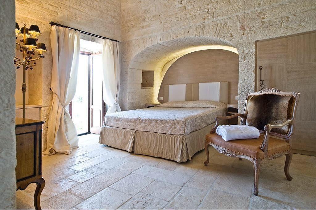 Le Alcove-Luxury Hotel