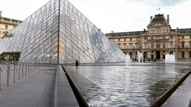 Музеи европы