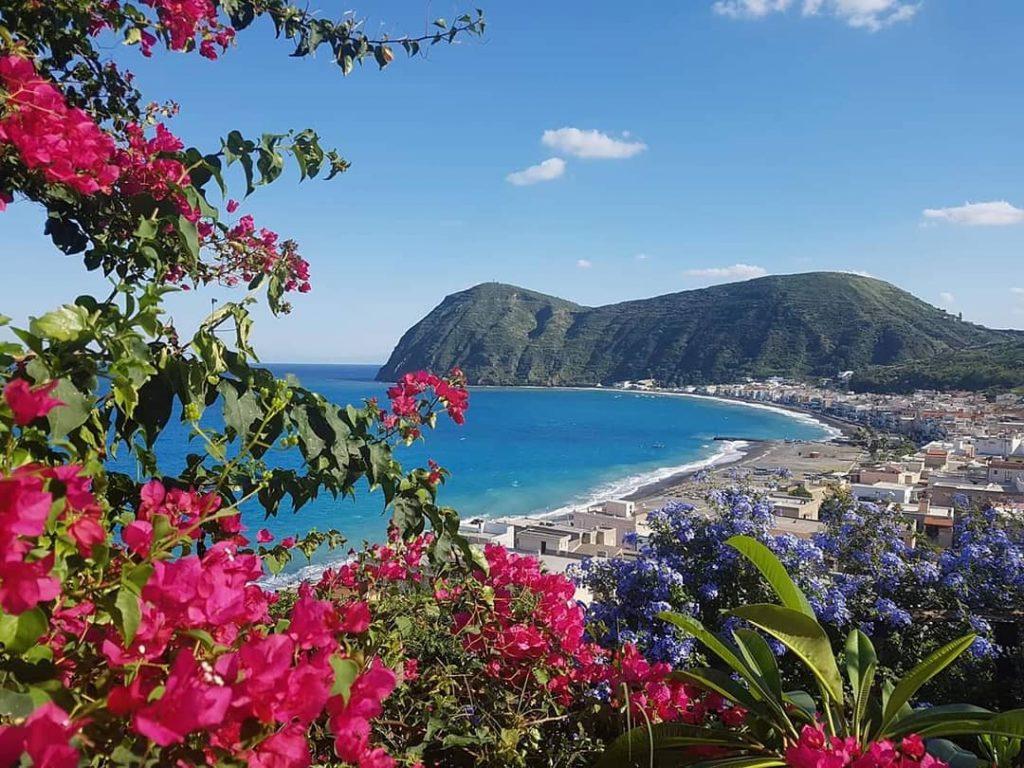 Липарские острова Италии для отдыха