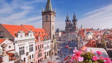 тур в Чехию Прага