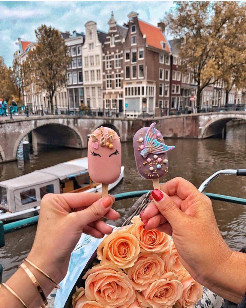 POLABERRY амстердам