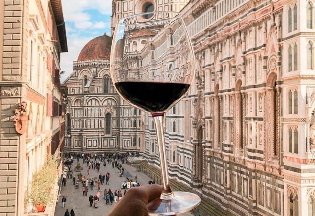 Вино, искусство и море - фототур в Тоскану (сентябрь 2020 г. 9 дней)