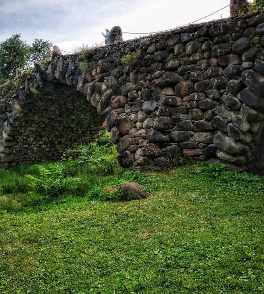 чертов мост в Василево Торжок