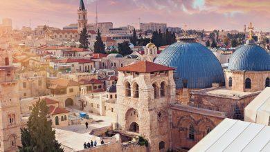 где отдохнуть в израиле